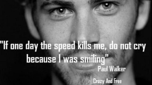 paul waker.