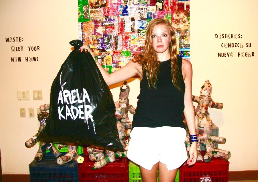 Ariela Kader